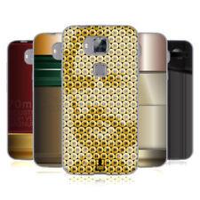 Fundas y carcasas de metal para teléfonos móviles y PDAs Huawei