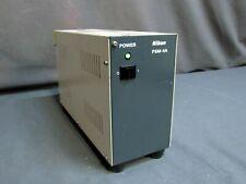 Nikon Psm 4a Power Supply For Nikon Microphot Fxa Fluorescence Microscope