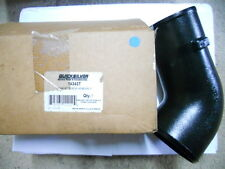 GENUINE Mercury Quicksilver Exhaust Elbow, Starboard Mid Piece, 14343T (STBD.)