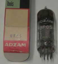 UF85 electronic tube (equivalent 19BY7) Adzam