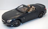 2012 Mercedes Model Car SL 65 AMG Convertible