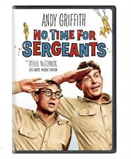 No Time for Sergeants - DVD Region 1