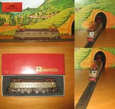 Rivarossi HO Locomotiva elettrica E 428 137 II serie FS art 1478