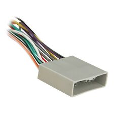 Brilliant Metra Car Audio Video Wire Harnesses For Acura For Sale Ebay Wiring Database Lotapmagn4X4Andersnl