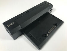 Dell Pr02X Docking Station for Latitude E Series Laptops Station Only No Charger
