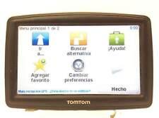 SISTEMA NAVEGACION GPS TOMTOM XXL 5554178