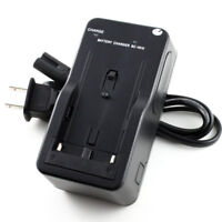 BC-V615 Battery Charger For SONY NP-F970 NP-F550 NP-F750 NP-F930 NP-F950 NP-F960