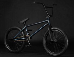 Strobmx Plug In BMX Rad 2021