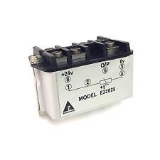 Temperature Transmitter E32025 Rosemount 0-P50 *New*