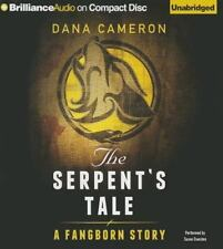 The Serpent's Tale (Fangborn) by Cameron, Dana in New