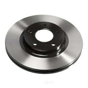 Frt Disc Brake Rotor  Wagner  BD125799E