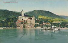 Nr.15302 PK Schönbühel in der Wachau 1916 N.Ö.