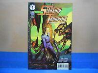 STARSHIP TROOPERS - DOMINANT SPECIES #2 of 4 1998 Dark Horse Comics Uncertified
