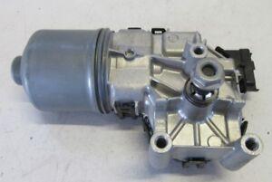 Peugeot 208 Wischermotor vorne Bosch 0390241540