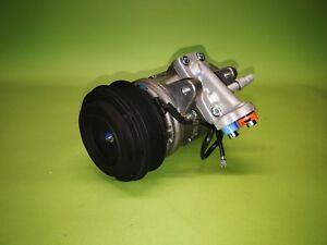 Porsche 944 968 Klimakompressor Kompressor 94412600801 ORIGINAL Denso 10PE15 AT