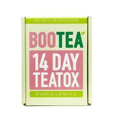 Bootea 14 Day Teatox (Daytime & Bedtime) 53g   *RRP £17.99*