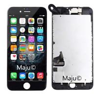 Display Vormontiert für Apple iPhone 7 LCD Digitizer Ersatz Schwarz Screen Black