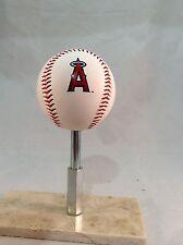 Los Angeles Angels   MLB Logo Baseball BEER TAP HANDLE Bar