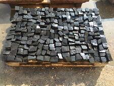 Historisches Basaltpflaster 5/6 cm, Mosaikpflaster, Natursteinpflaster
