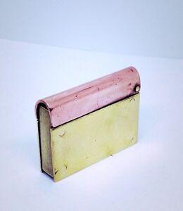 Vintage Petrol Lighter  Handmade
