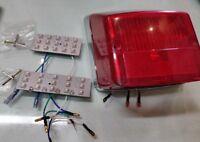 LML Star 125 150 200 Model LED Rear Light Inserts