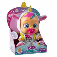 Cry Babies Dreamy the Unicorn