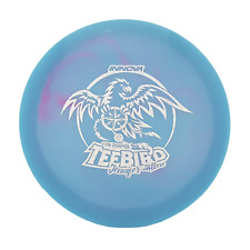 Innova Champion Color Glow Teebird Jen Allen Swirl 175g Sweet Spot Disc Golf
