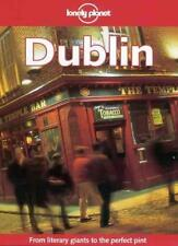 Lonely Planet : Dublin,Tony Wheeler, Tom Smallman, Pat Yale