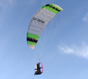 Cloud 0.5 1.48M RC Paramotor ARTF Version (White) - Free Shipping !