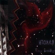 CD de musique pour Métal death