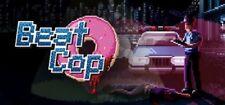 Beat Cop - STEAM Key - Code - Download - Digital - PC, Mac & Linux