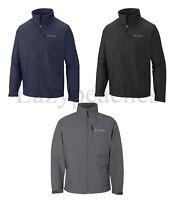 Columbia -  Men's Ascender, NEW Softshell Jacket, S, M, L, XL, 2XL, 3XL 155653