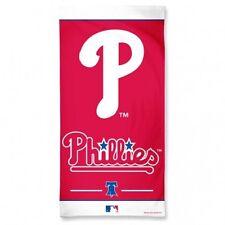 MLB Baseball PHILADELPHIA PHILLIES Badetuch Handtuch Strandtuch Towel 150x75cm