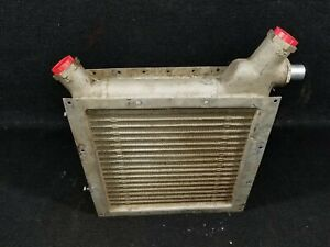 9910343-4 Oil Cooler Assembly - Pacific Oil Cooler 10751B