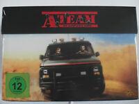 Das A-Team - Komplette Serie - Season 1 - 5 - alle 96 Episoden - George Peppard