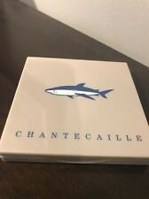 CHANTECAILLE Save The Sharks Palette New/full Size/free Shipping 13g