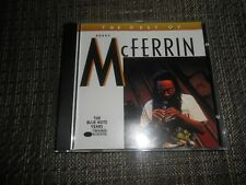 The Best Of Bobby McFerrin Blue Note Years (CD 1995 Capitol /Columbia House Cana