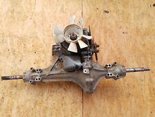 Hydrostat Getriebe Hinterachse MTD  Rasentraktor