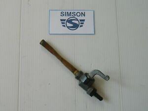 SIMSON MZ S50 S51 ORIGINAL FUEL TAP CLEARANCE