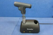 Welch Allyn 11810 Panoptic with 7114x charging base