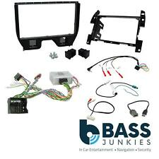 CITROEN C3 2009 Complete Double DIN Fitting Kit Inc Reverse - Connects2 CTKCT04