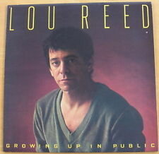 *NEW* CD Album Lou Reed - Growing Up in Public (Mini LP Style Card Case)