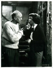 STAGE FRIGHT 1950 Alastair Sim Jane Wyman ALFRED HITCHCOCK STILL #19