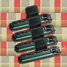 4PK For Xerox 3124 Toner Phaser 3117
