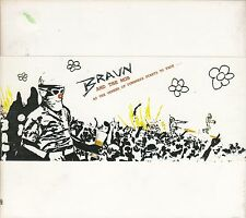 BRAUN AND THE MOB - as the veneer of dumbness starts to fade CD