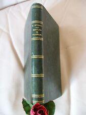 ACHARD AMEDEE : MADAME DE VILLERXEL 1874