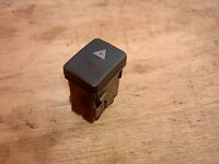 ROVER 200 25 MGZR HAZARD WARNING LIGHT SWITCH HAZZARD SWITCH 01638