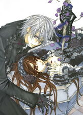 "54 Vampire Knight - Yuki Japan Anime Art 24""x33"" Poster"