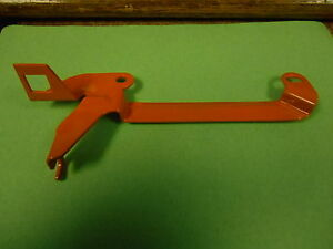 1970 FORD TORINO FAIRLANE  & CYCLONE MONTEGO 429SCJ THROTTLE CABLE BRACKET