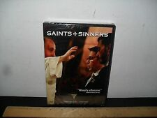 Saints and Sinners (DVD, 2006)